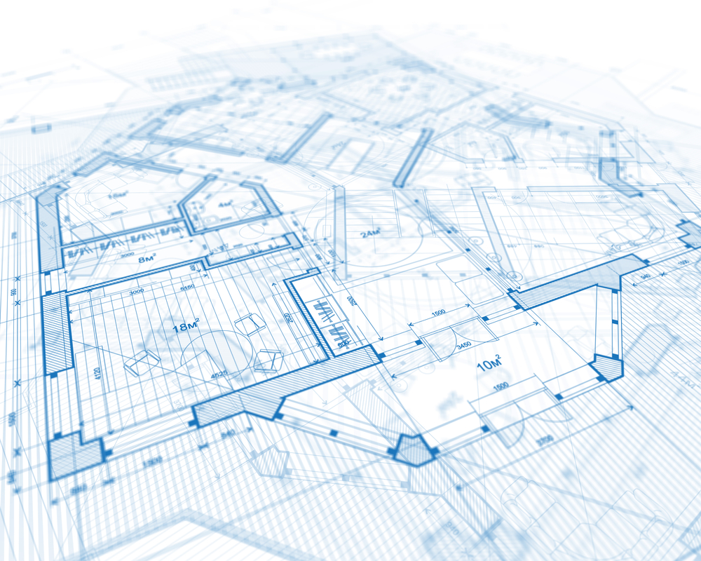 design blueprints online big enough or big determining how much space you need 11374