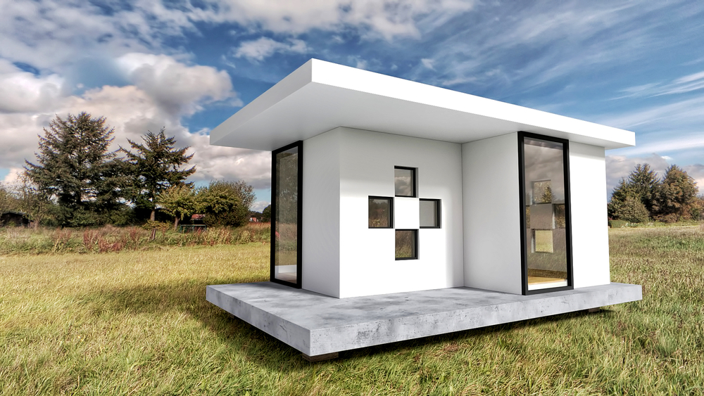 3 Tiny Houses That Will Make You Rethink Your Home